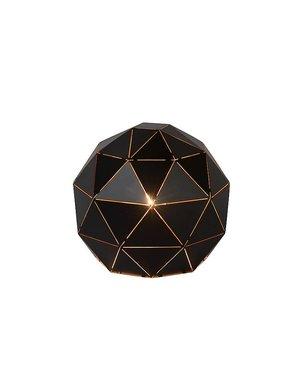 Lucide Table lamp Otona Black