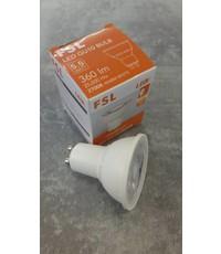 HighLight  Led lamp 5,5 watt GU10 dimbaar