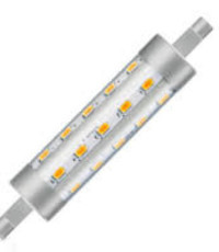 Philips Led lamp R7S 118 mm