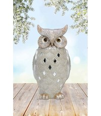Sweet Lake Compagny Snow owl 24 cm