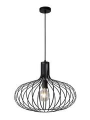 Lucide Hanging lamp Manuela 50 cm