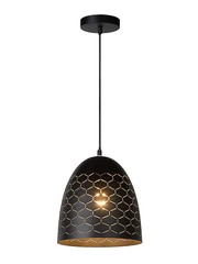 Lucide Hanglamp Galla Zwart