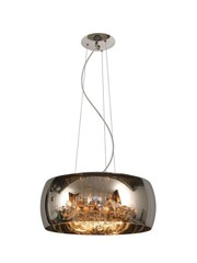Lucide Pendant lamp Pearl 50 cm Led