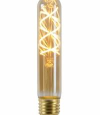 Lucide Led lamp Vintage langwerpig