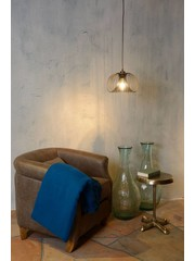 Lucide Hanging lamp Vinti