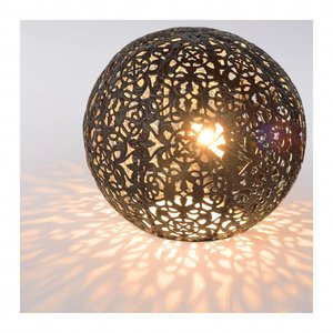Lucide Tafellamp Paolo