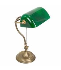 Steinhauer Bankers Lamp Calais