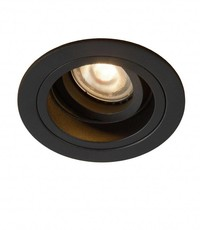 Lucide Recessed spot Embed