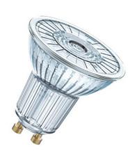 Osram Led Osram 4,6 watt GU10  Dimbaar
