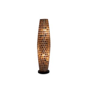 Villaflor Vloerlamp Apollo Moni Gold