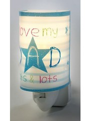 Dalber Stopcontact lampje Night Light Mum & Dad