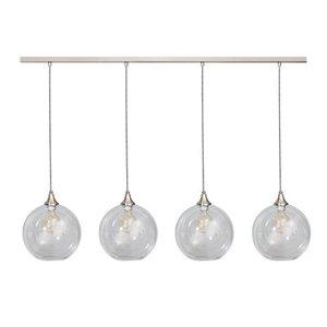 ETH Hanging lamp Calvello beam 4 light