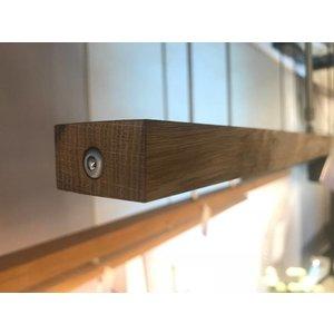 Master Light Hanglamp Real Wood Led