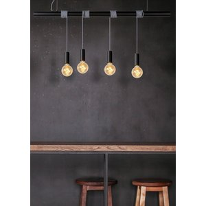 Lucide Hanglamp Jaime pendel