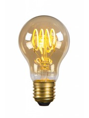 Lucide Filament Led 5 watt Amber