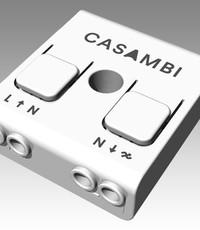 Master Light Bluetooth dimmer Casambi