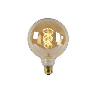 Lucide Filament Led 5 watt  Amber 12,5 cm