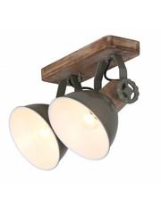 Steinhauer Spot Gearwood 2 lights
