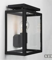 KS Buitenverlichting Buitenlamp Vecht plat