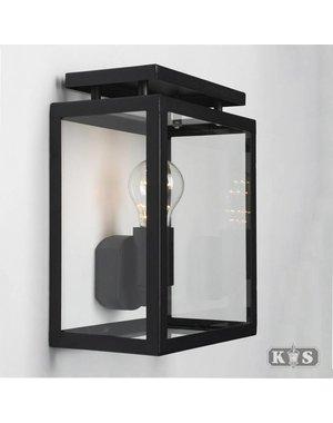 KS Buitenverlichting Outdoor lamp Fight flat