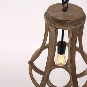 Steinhauer Hanglamp Liberty Bell