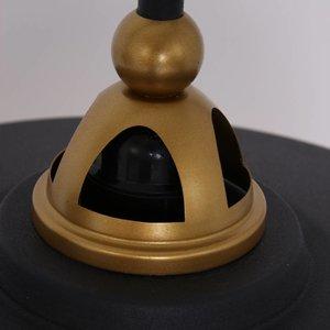Steinhauer Hanglamp Mexlite 3 lichts