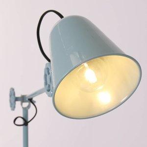 Steinhauer Vloerlamp Dolphin