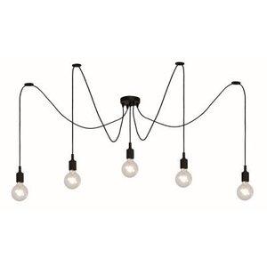 Lucide Hanglamp Fix Multiple  5 lichts