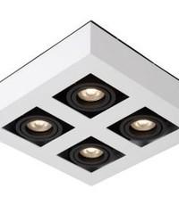 Lucide Spot Xirax Led  4  lichts