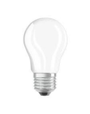 Osram Osram Led Globe lamp 8,5  watt dimbaar