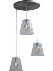 Master Light Baldi hanging lamp round