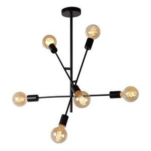 Lucide Plafondlamp Lester draaibaar