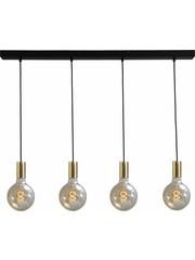 Master Light Hanglamp Tessi 4 lichts