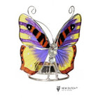 Sweet Lake Compagny Tiffany Tealightholder Butterfly