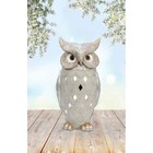 Sweet Lake Compagny Snowy owl 28 cm