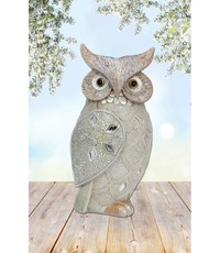 Sweet Lake Compagny Snow owl 19 cm