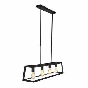 Steinhauer Hanglamp Buckley Mexlite 4  lichts