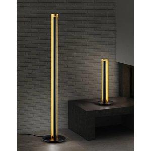 Trio Leuchten Tafellamp Texel Zwart Led