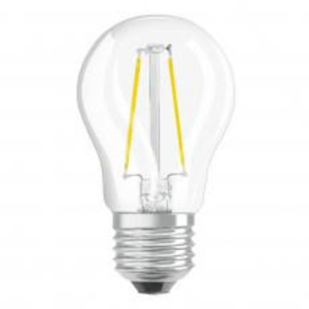 Osram Osram Kogellamp Led E27  dimbaar