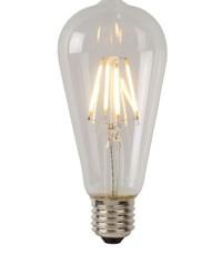 Lucide Led filament clear 5 watt