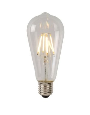 Lucide Led filament clear 5 watt