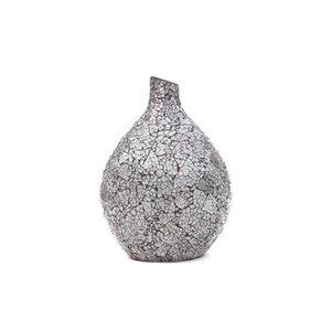 Villaflor Tafellamp Glas White Ui