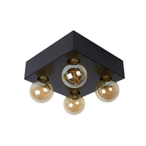 Lucide Plafondlamp Surtus