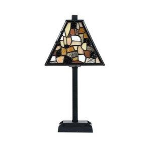Art Deco Trade Tafellamp Tiffany Fallingwater