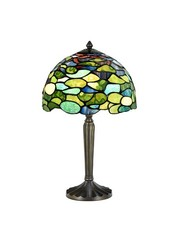 Art Deco Trade Tiffany Hortensia table lamp