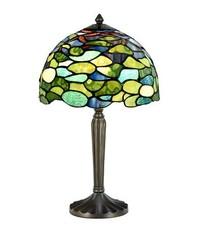 Art Deco Trade Tiffany Hortensia table lamp