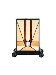 Art Deco Trade Tafellamp Tiffany Little  Tuschinski