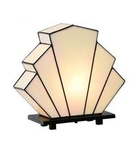 Art Deco Trade Tafellamp Tiffany French Art Deco