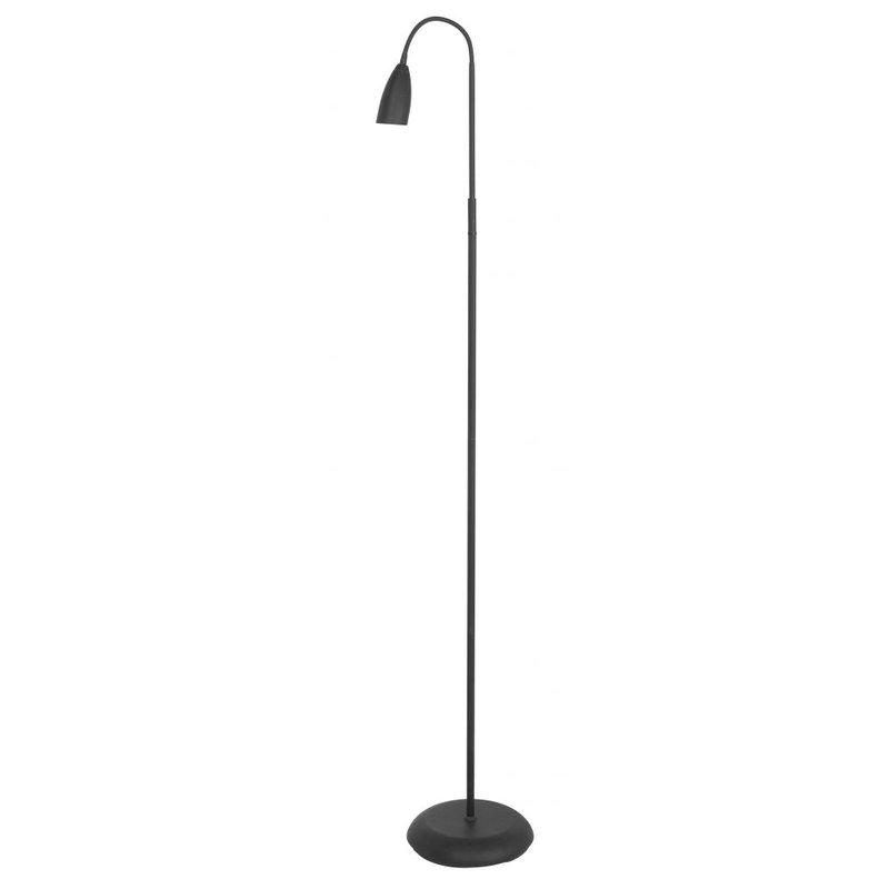 HighLight Vloerlamp Touchy Metal