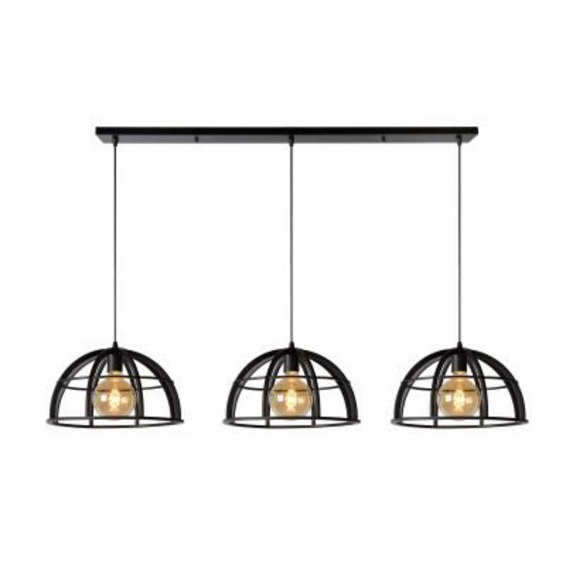 Lucide Hanglamp Dikra 3 lichts